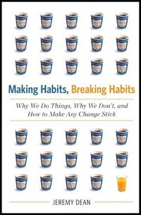 MakingHabitsBreakingHabits