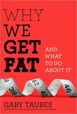 Book Review Why We Get Fat And What To Do About It By Gary Taubes
